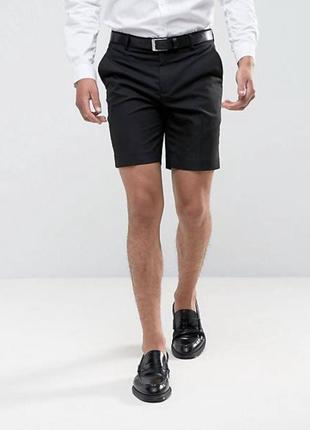 Стильные классические шорты asos