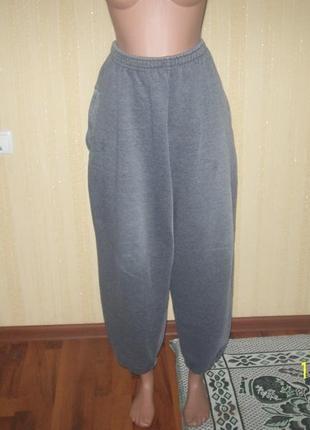 Тёплые штаны sport