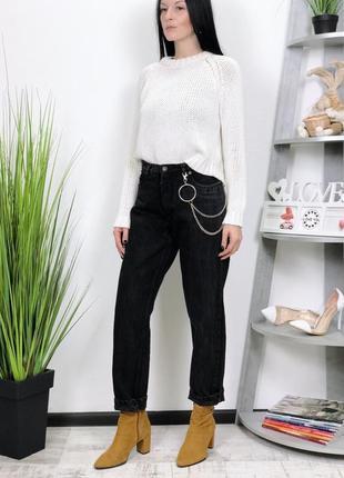 Винтажные джинсы мом момы винтаж us jeans wear