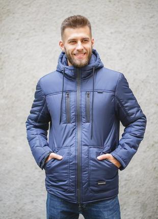 Зимняя куртка falcon