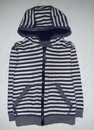 Кофта-свитшот-толстовка-реглан-пуловер на мальчика 2-3 года age