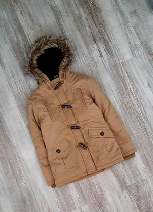 Куртка парка george