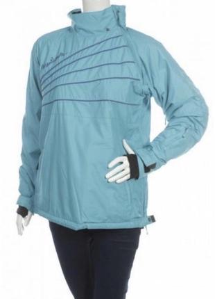 Женская зимняя лыжная куртка анорак