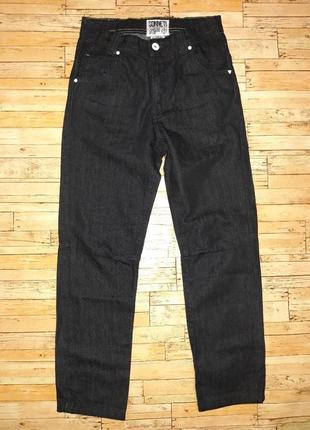 Фирменные, стильные джинсы на мальчика  sonneti