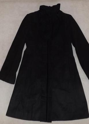 Классическое итальянское пальто