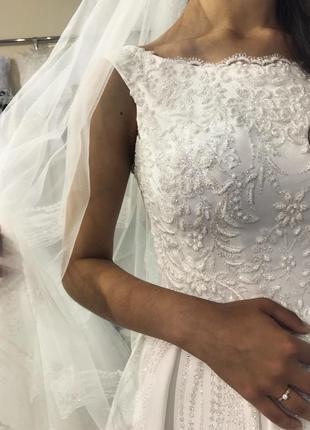 Продам весільне плаття🙈