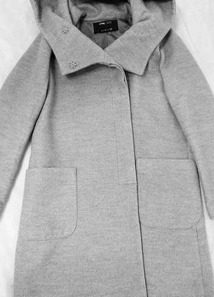 Пальто sinsay