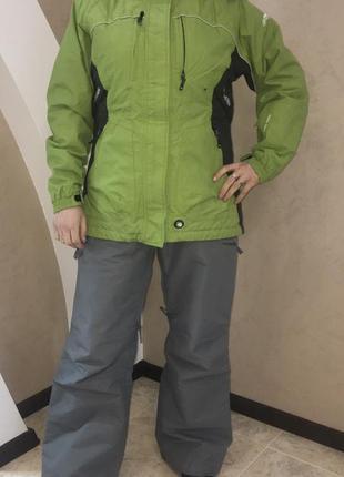 Горнолыжный костюм/ лижний костюм/ лыжный костюм
