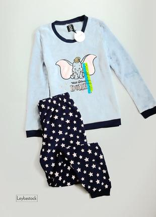 Флисовая пижама, dambo