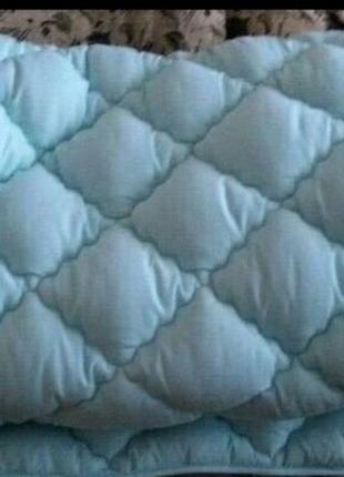 Одеяло ода холофайбер плотность 500 г на м2