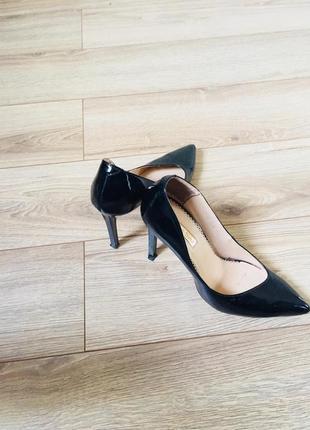 Туфли foletti