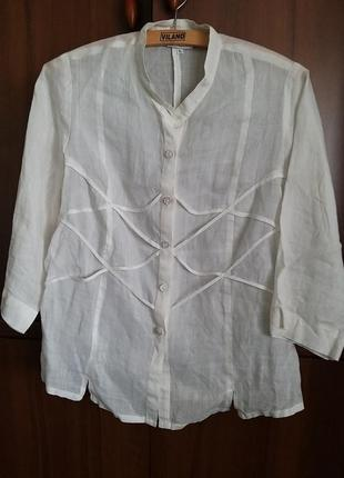 Рубашка лето крапива