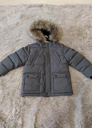 Куртка primark 104