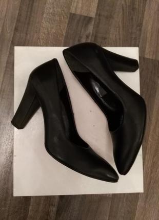 Туфли marco pini