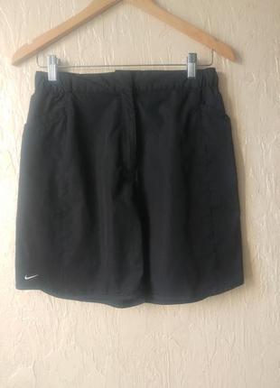 Спортивні шорти nike, розмір 34/36