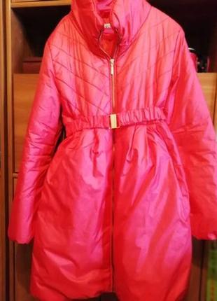 Куртка для беременных, демисезон