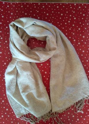 Шикарний шарф john rocha