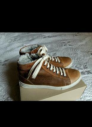 Ботиночки footwear