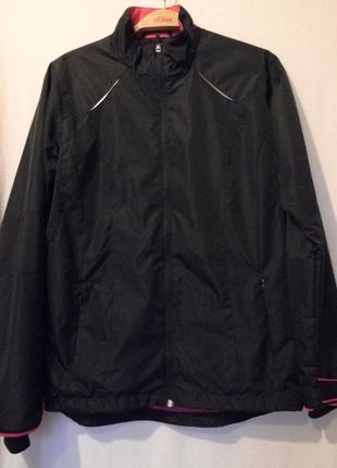 Tcm cool running куртка женская куртка ветровка р.42-xl