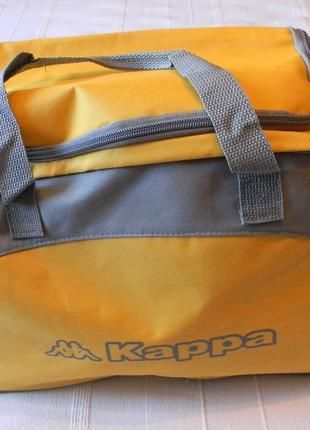 Спортивная сумка в руку kappa