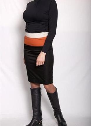 Оригинальная юбка карандаш украина италия много моделей md vera