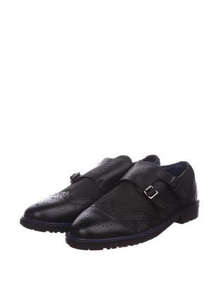 Туфли монки benetton