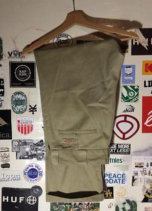 Dickies, брюки, оригинал !!!