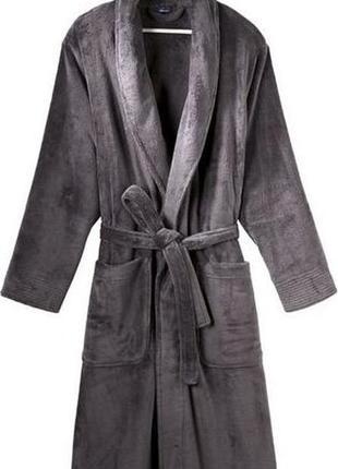 Плюшевий банний халат miomare німеччина