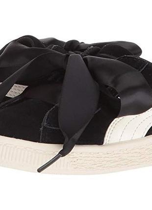 Замшевые кроссовки puma оригинал размер 29