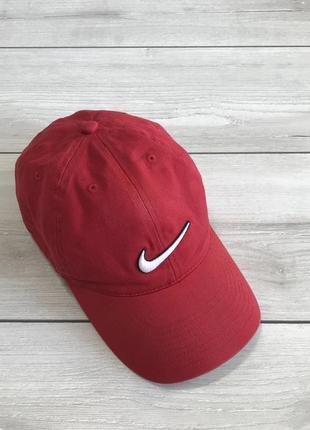 Мужская кепка nike оригинал