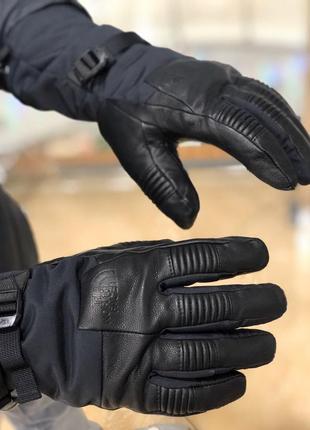 Оригинальные перчатки the north face powdercloud gore-tex gtx размер s