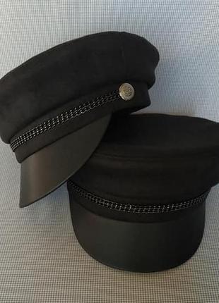 Зимняя кепи кепка картуз модные женские кепки, фуражки кепi кашкет шапка фуражка кеппи