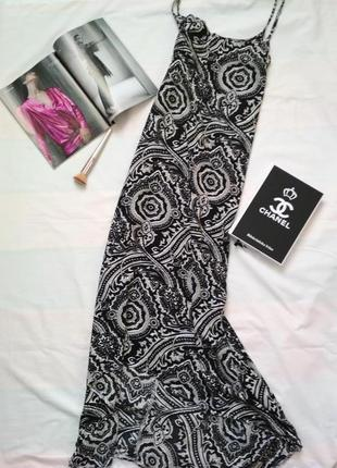 Сукня плаття максі