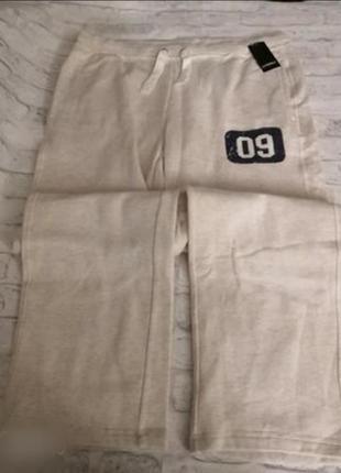 Домашние спортивные штаны утепленные livergy германия,хл