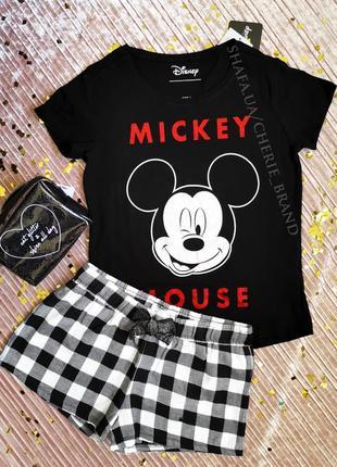 Пижама с mickey mouse пижама микки маус