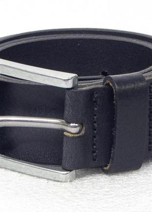Levis ремень мужской кожаный  р l-xl на талию 86-96