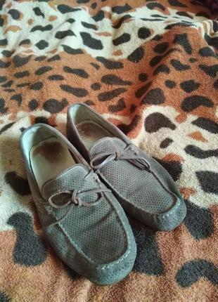 Туфлі, макасины 45р