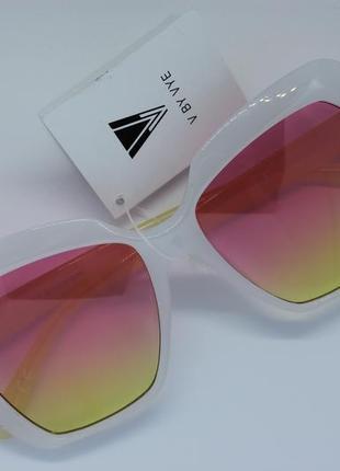 Квадратные солнцезащитные очки v by vye
