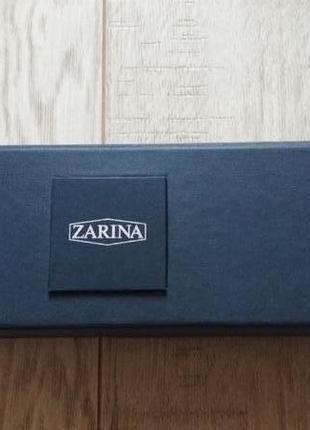 Серебряная ложка zarina