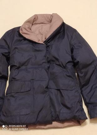 Куртка-пуховик m linea германия