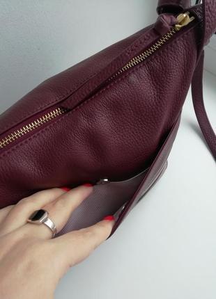 Фірмова англійська сумка кросбоді radley!!! оригінал!!6 фото