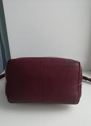 Фірмова англійська сумка кросбоді radley!!! оригінал!!7 фото