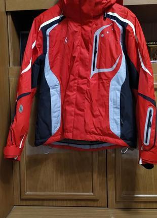Горнолыжная куртка, лыжная куртка с мембраной völkl