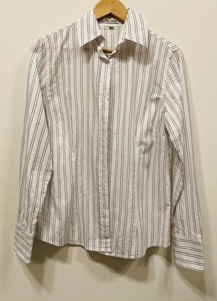 Рубашка brookshire p.38. #531 1+1=3🎁1 фото