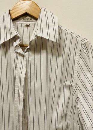 Рубашка brookshire p.38. #531 1+1=3🎁2 фото