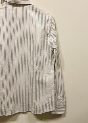 Рубашка brookshire p.38. #531 1+1=3🎁3 фото