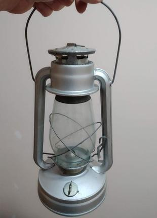Лампа керосинова