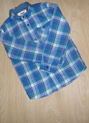 Рубашка на 6 лет