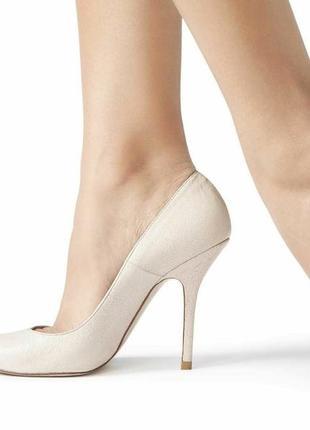 Комфорт на каблуках. женские следы с подушечкой, esmara германия, подследники следки