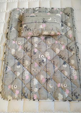 Подушка одеяло детское антиаллергенное подушка одеяло детское антиаллергенное